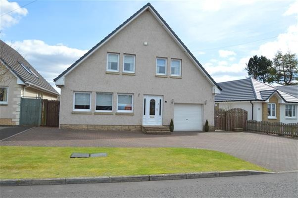 Gateside View, Lesmahagow, ML11 0QX