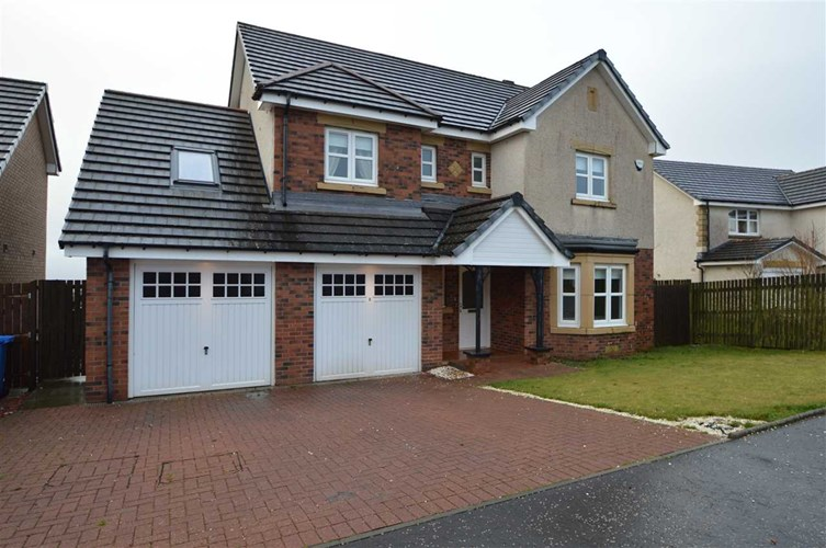 Hamilton - 4 Bedroom Detached