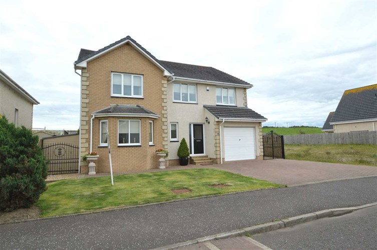 Larkhall - 4 Bedroom Detached