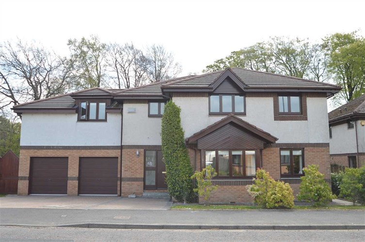 Strathaven - 5 Bedroom Detached