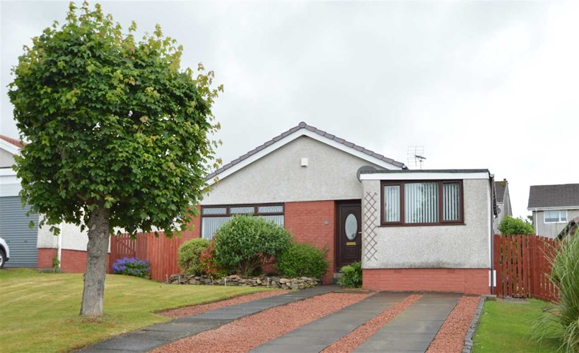 Blackwood - 3 Bedroom Bungalow