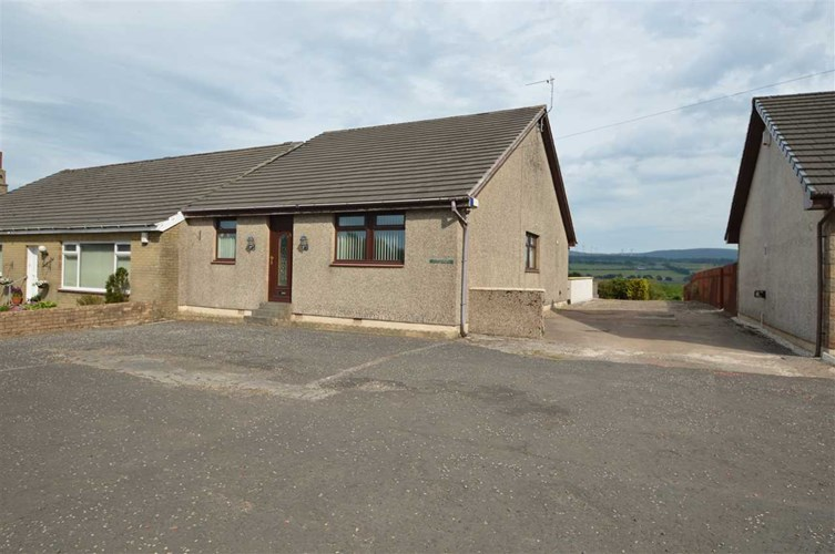 Strathaven - 2 Bedroom Semi