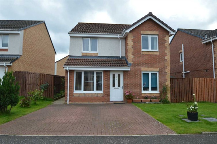Cambuslang - 4 Bedroom Detached