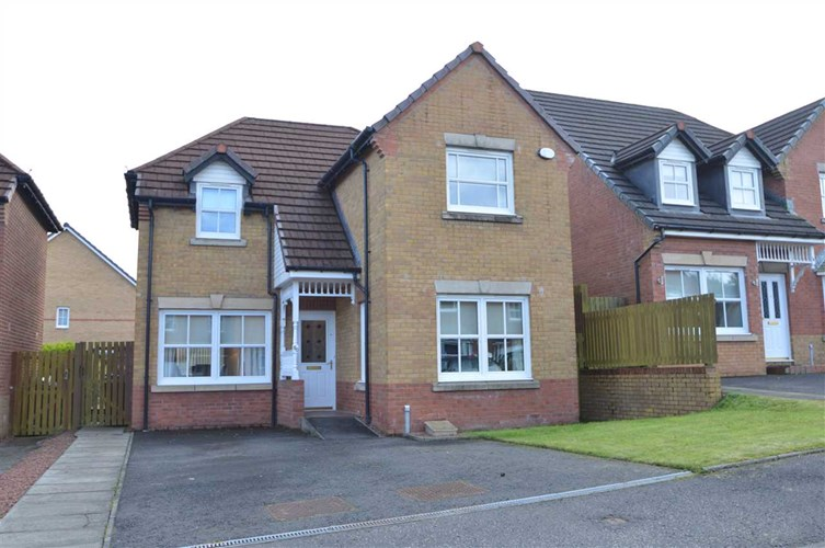 Blantyre - 3 Bedroom Detached
