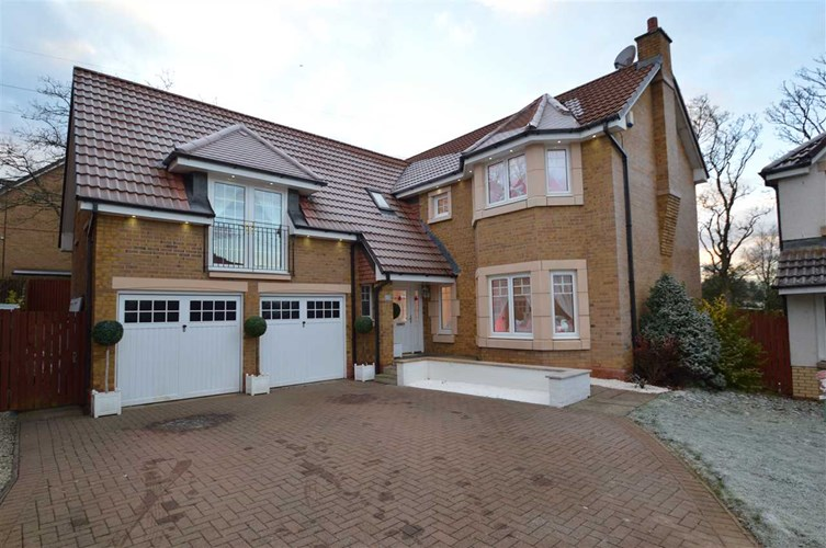 Lybster Way, Blantyre, G72 0GN