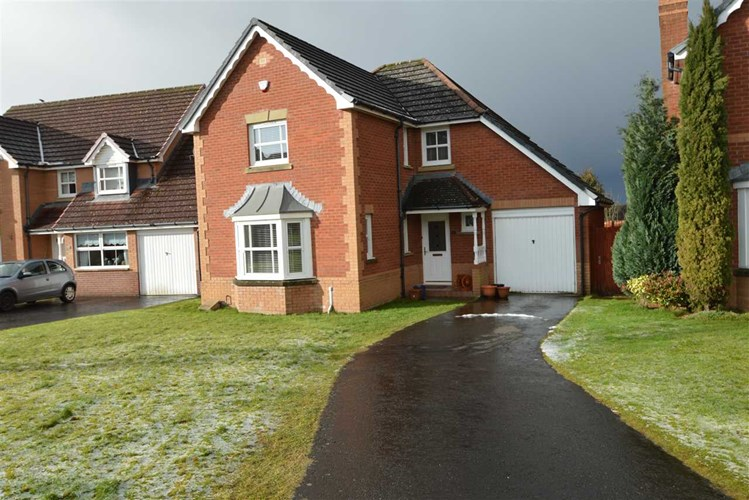 Motherwell - 4 Bedroom Detached