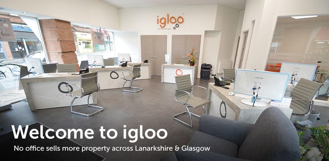 Welcome to Igloo
